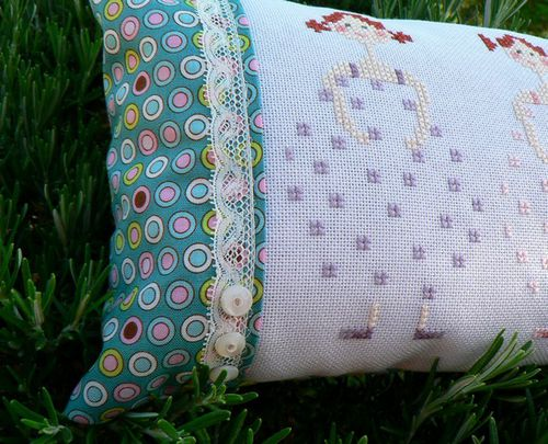 coussin Lisa bis