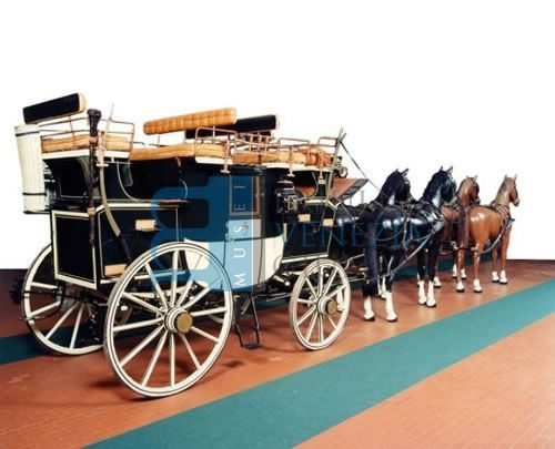 ogg carrozzamailcoach museocarrozzecodroipo