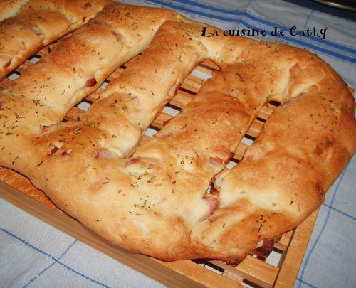 fougasse lardons (5)