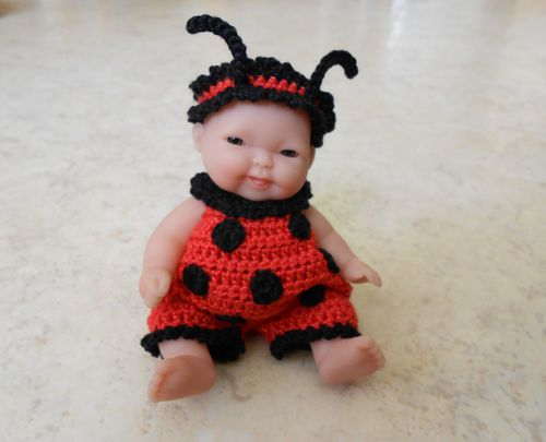 Itty coccinelle 2
