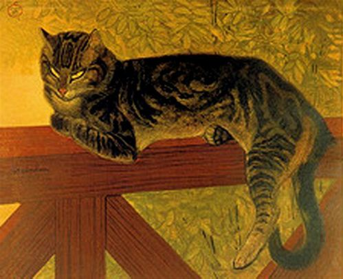 steinlen chats (Large)