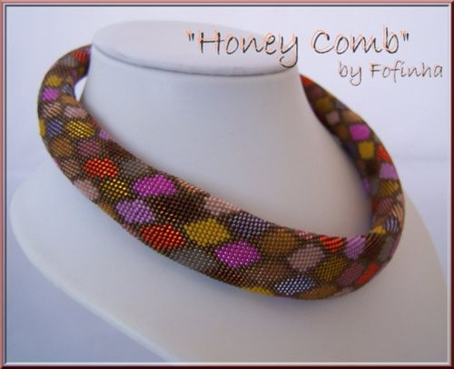 Honey Comb 7