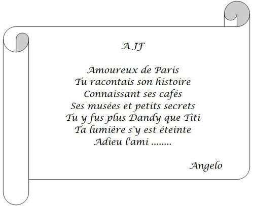 JF Hommage