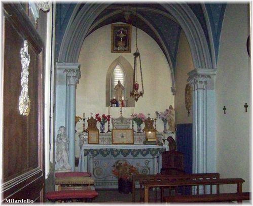rm pb bonnefamille château de moidière petite chapelle