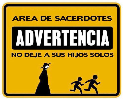 area de sacerdotes