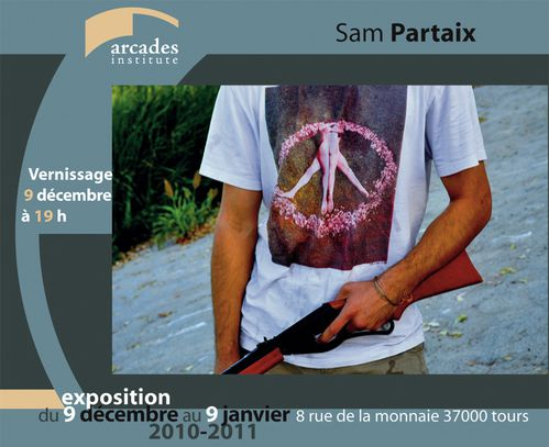 Sam-Partaix