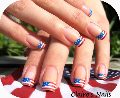 deco ongles usa