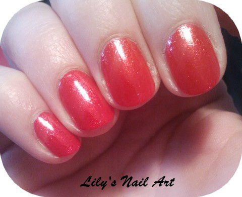 OPI The spy who loved me1