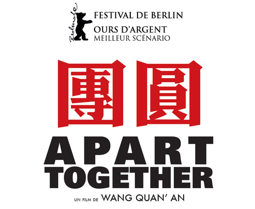 affiche_apart_together_wang.png