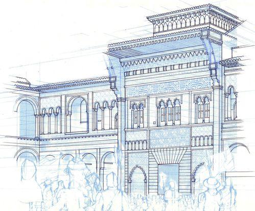 Vasco palais