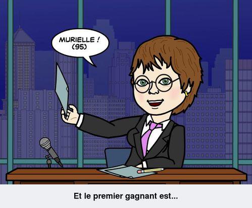 gagnant1 Murielle