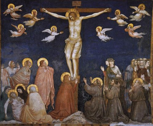 09christ Giotto Assise