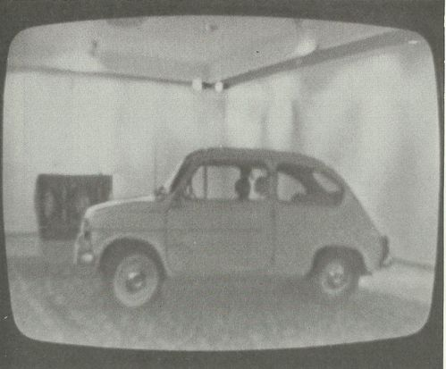 Marioni Tom My First Car 1972