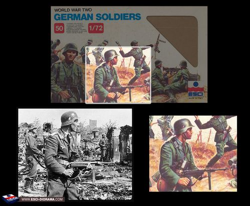 Esci--Set-201--German-Soldiers