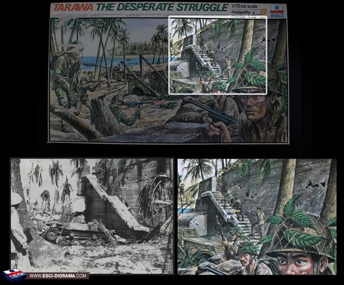 esci-2019---Tarawa--the-desperate-Struggle