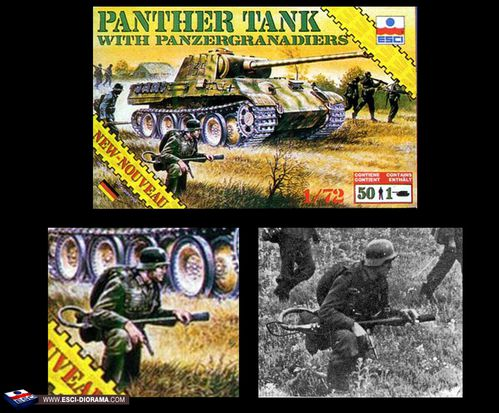 esci-8603---panther-tank-with-panzer-granadiers