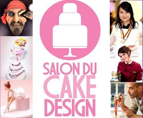 Salon du cake design 2013 lyon resultat entrees for Salon du design