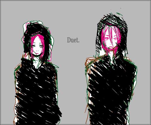 duet copie