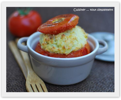 tomates farcies riz-fromages1