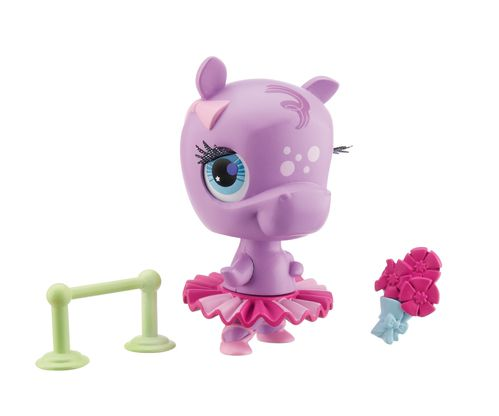 A005700 LPS Anim Hippo