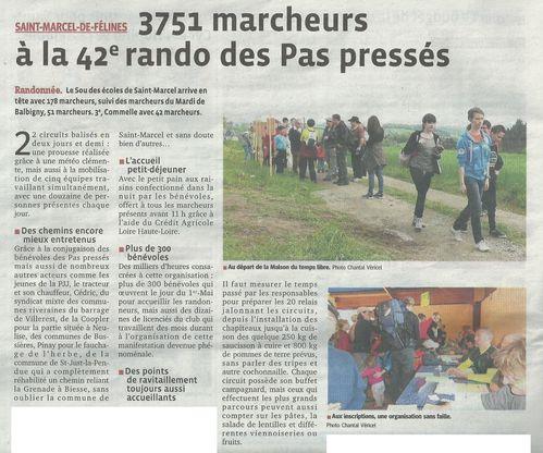 LE PROGRES 1 DU 02.05.2014 RECADRE