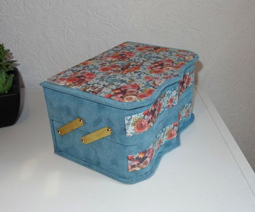 commode Ginette 4