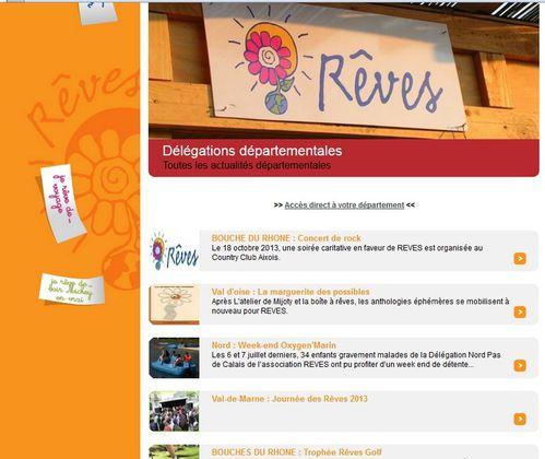 131015 1 Sur le site de Reves