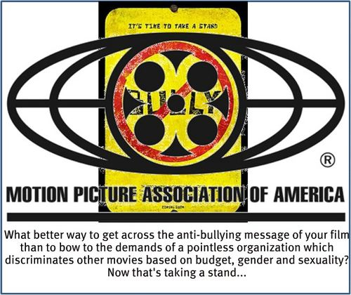 Bully MPAA With text