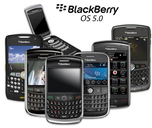 Blackberry-OS51