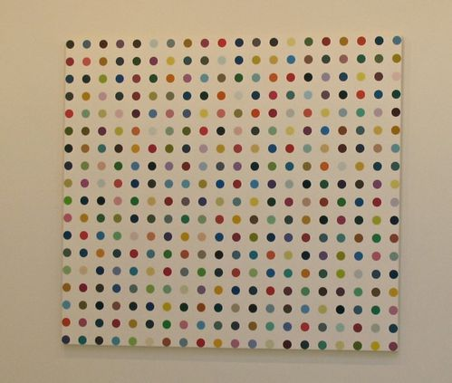 Damien-Hirst-spot-painting-Gagosian-Paris-9.jpg