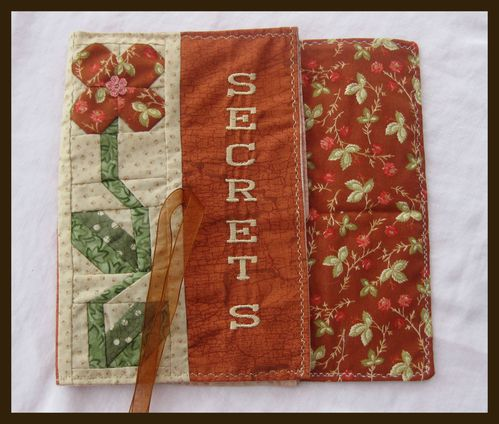Trousse secrets 3