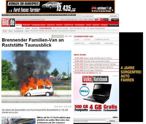 familienvan