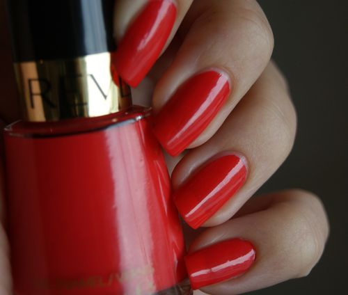 Revlon one perfect coral 1