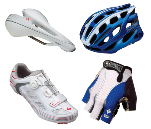 Equipement SPECIALIZED for Women
