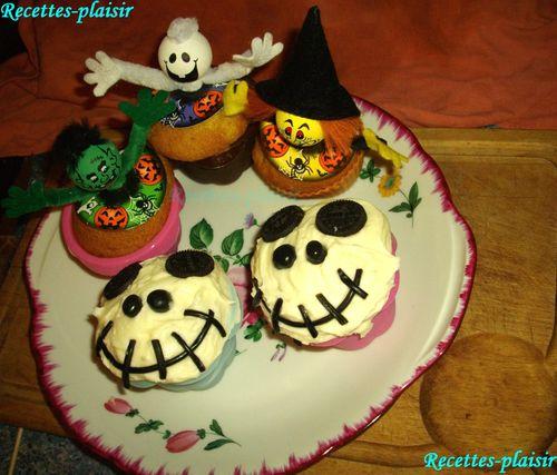 cupcakes mister jack