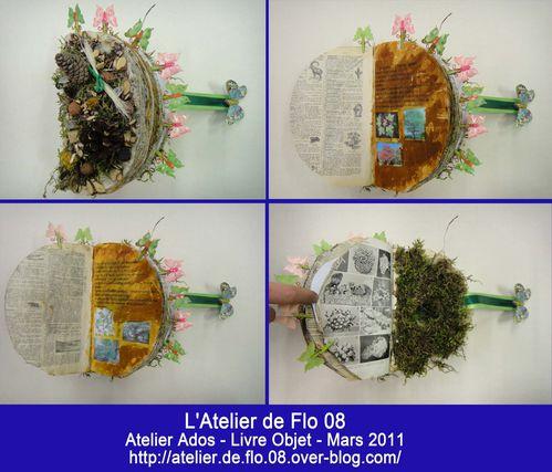 Flo Atelier de Flo livre objet ados 4
