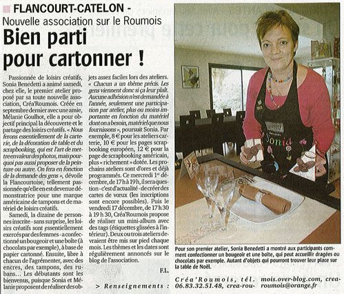article le couriier 01-12-10