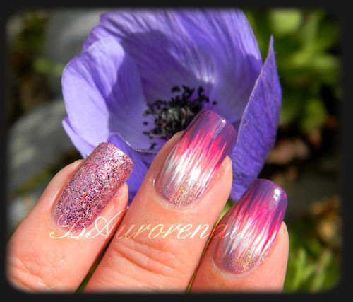 nail art au liner 3