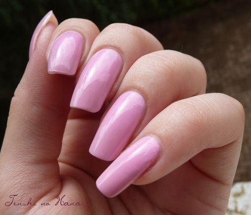 Iced Pink 1