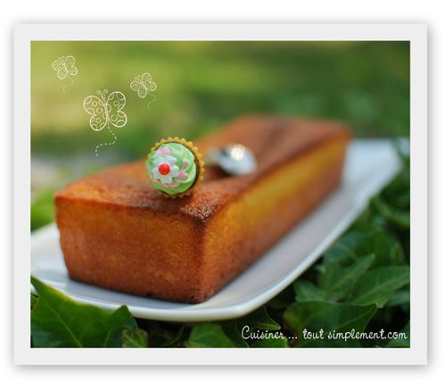cake citron huile d'olive1