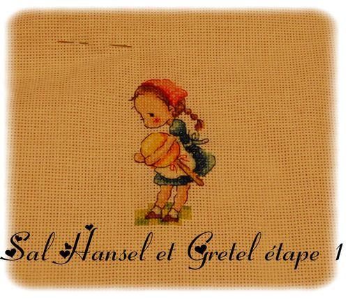 sal Hansel et Gretel 1