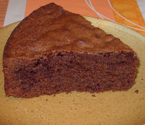 Gâteau chocolat-amandes4