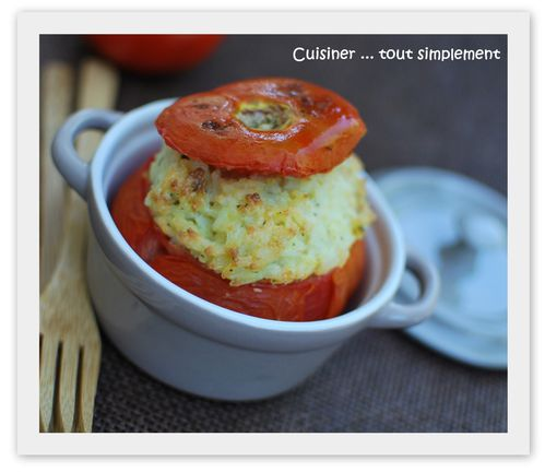 tomates farcies riz-fromages2