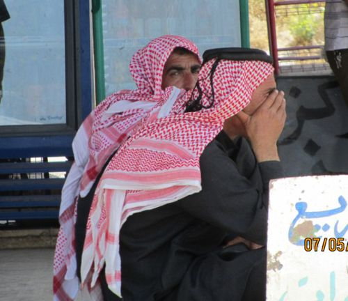 Siria (Apamea, Ciudades Muertas...)4