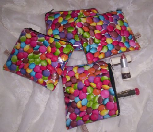 Mini trousse smarties