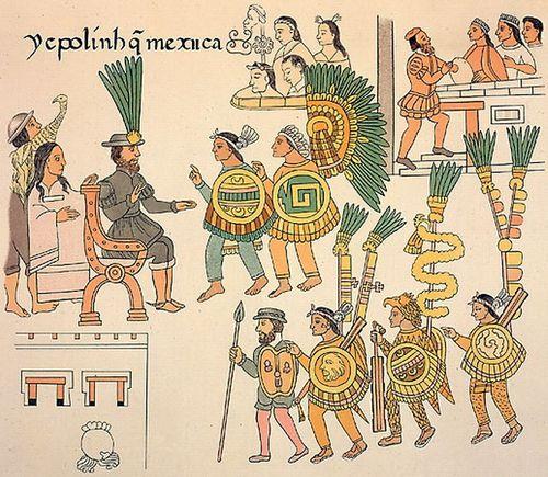 domination espagnole
