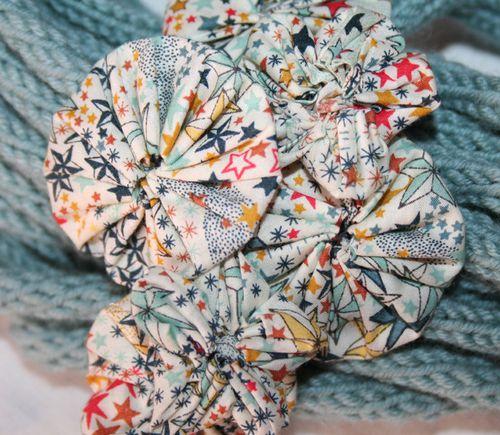Tricotin jeux de mains - Que faire avec un tricotin rond ...