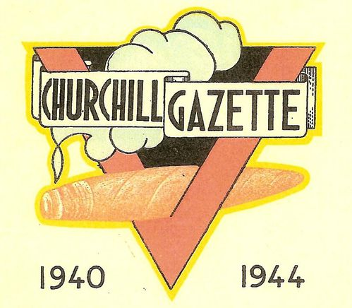 Churchill Gazette