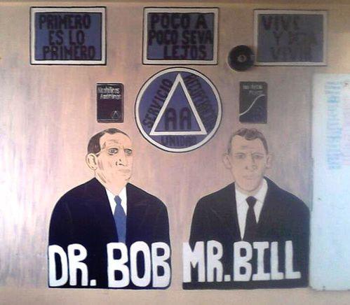 bill & bob 56