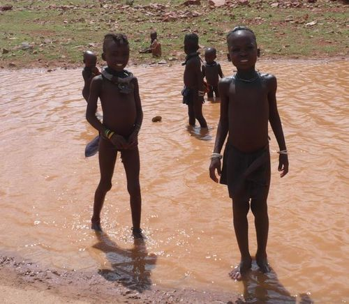 himba flaque
